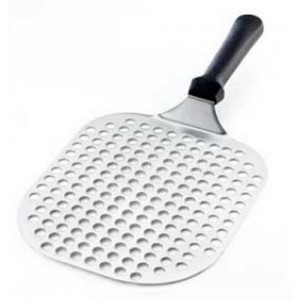 S/S Perforated Pizza Server / Turner
