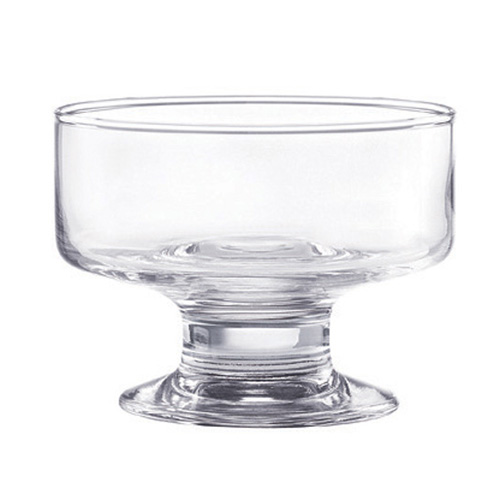 6-Pack 7.5 oz. Lexington Glass Dessert Cup