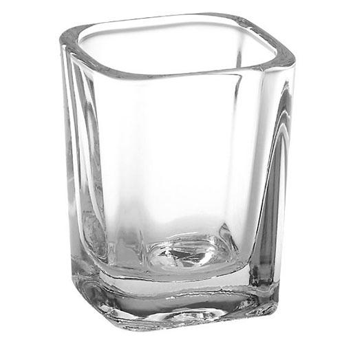 square shot glass - Shot Glass Volume