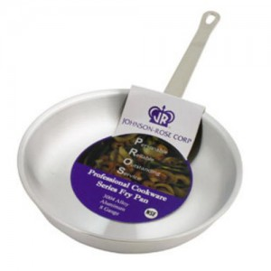 Johnson Rose Professional Aluminum Fry Pan