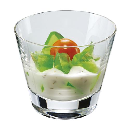 6-Pack 130ML Mise En Bouche Cuccina Tasting Bowl
