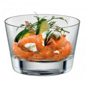 3-Pack 270ML Gourmandises Roma Tasting Bowl
