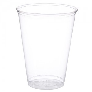 Solo Ultra Clear Plastic Cups