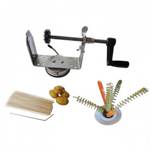Bron Coucke Curly Gourmet Slicer