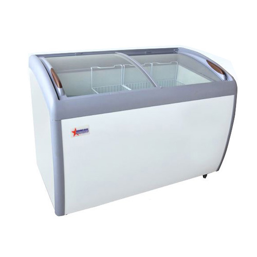 360L Ice Cream Freezer