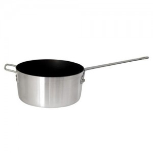 Winco Non-Stick Sauce Pan