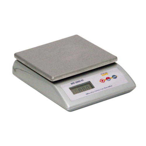 4LB X 1/8 oz. Digital Scale