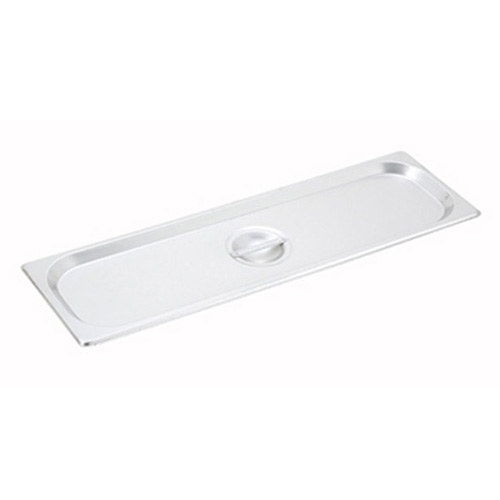 1/2 Size Long Steam Pan Cover