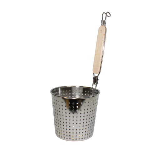 12 oz. Perforated Noodle Strainer