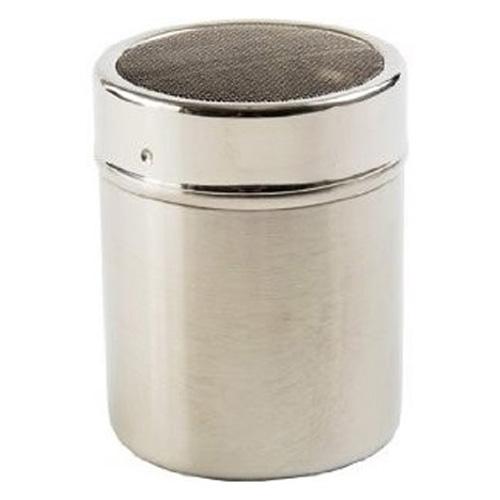 10 oz. S/S Mesh Shaker / Dredger