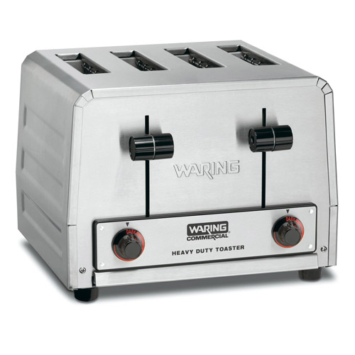 4-Slot Commerical Toaster