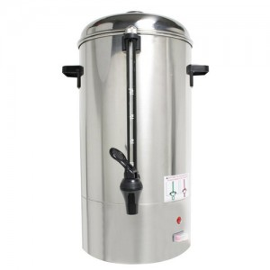 100-Cup S/S Coffee Percolator
