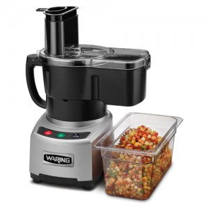 Waring Dicing Food Processor