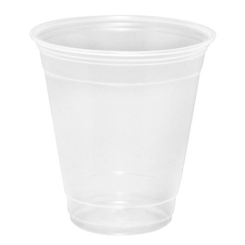 12 oz. Clear Polypropylene Cups - 50 CT