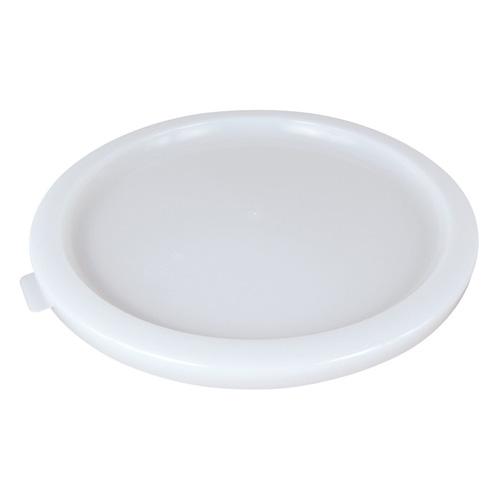 Cambro Round Ply-White Lids