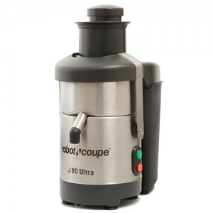 Robot Coupe J80 Ultra Juicer