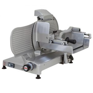 Omcan 12in 300mm Slicer European Approved Tap Phong